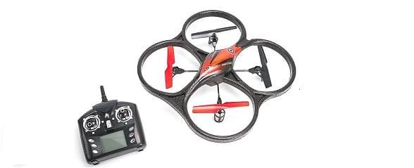 Quadrocopter_333