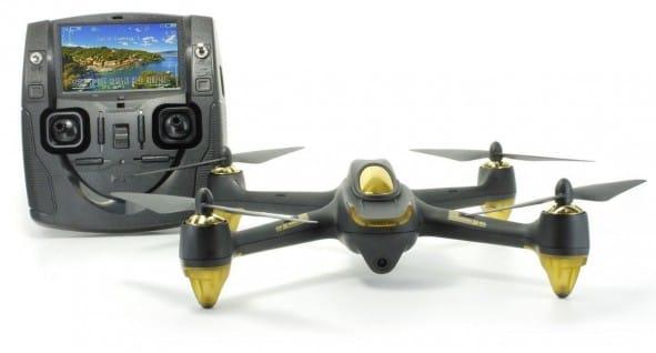 Hubsan-H501S-X4-agazin za dronowe s kamera sofia