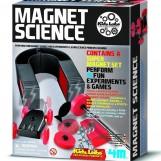 nauka za magnetizma