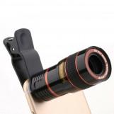 obektiv za kamera telefon